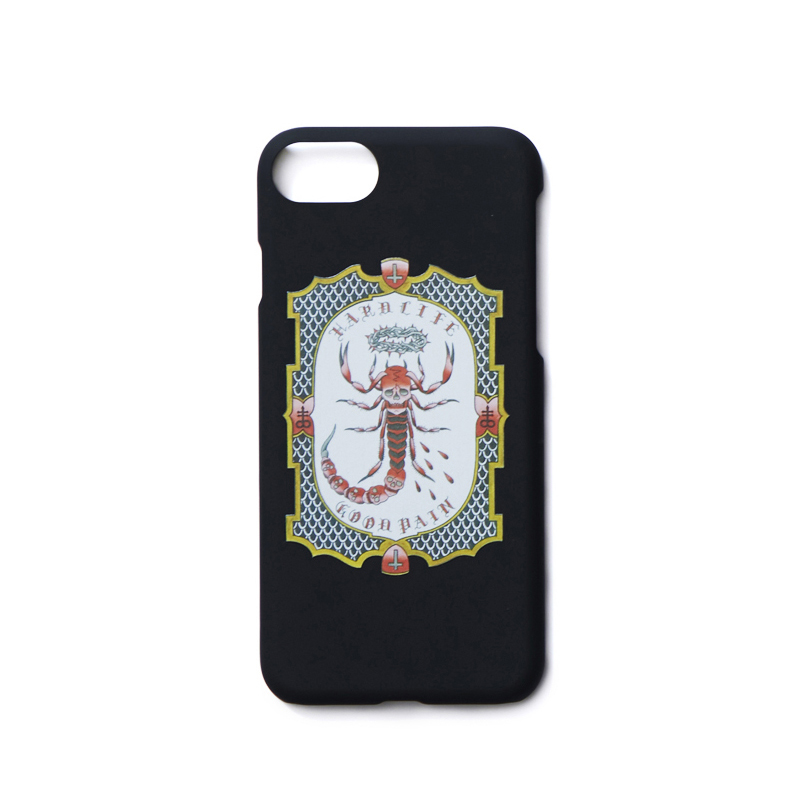 GOOD PAIN SCORPION iPhone CASE