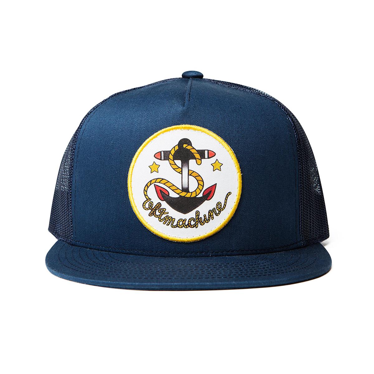 MARINER MESH CAP