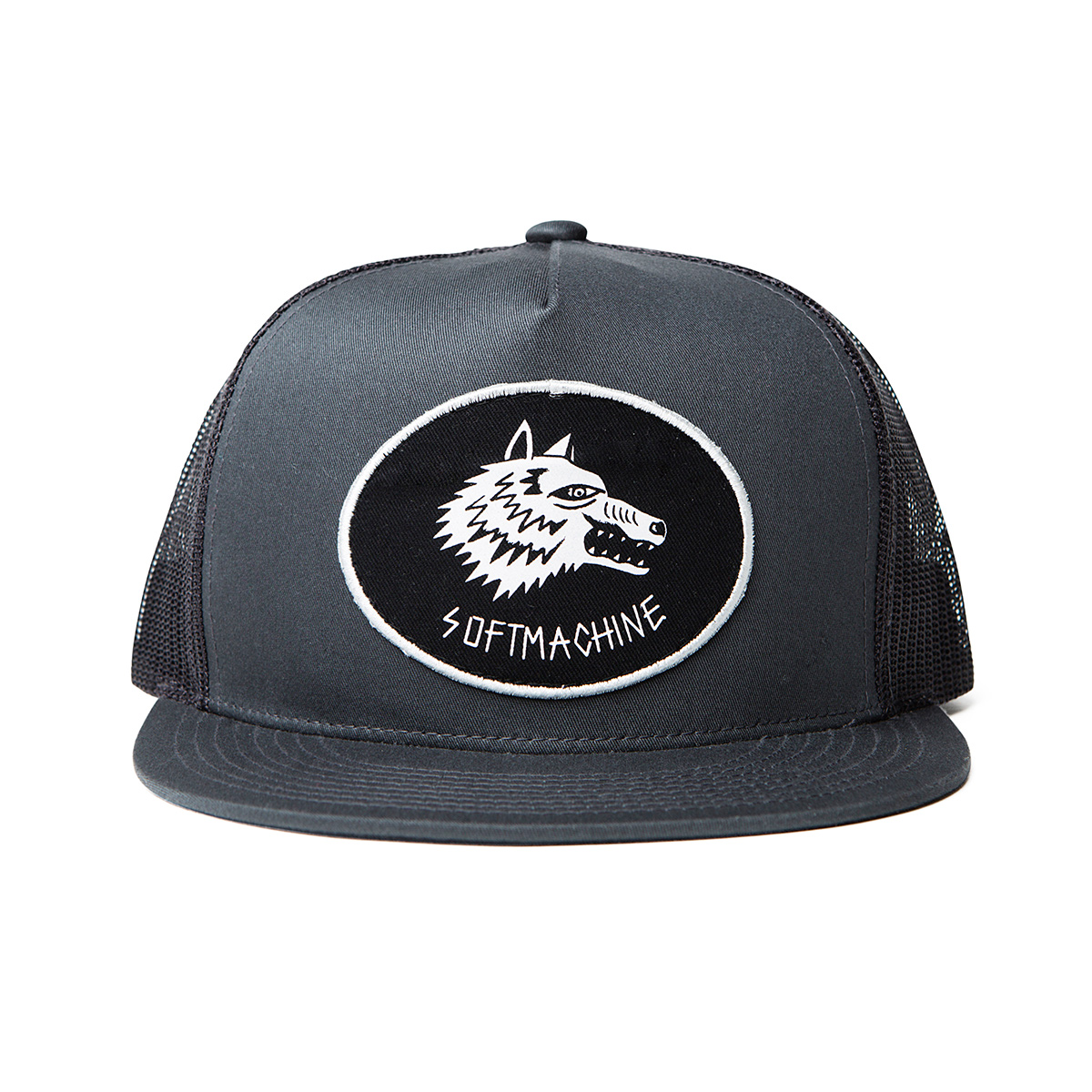 WHITEHEAD MESH CAP