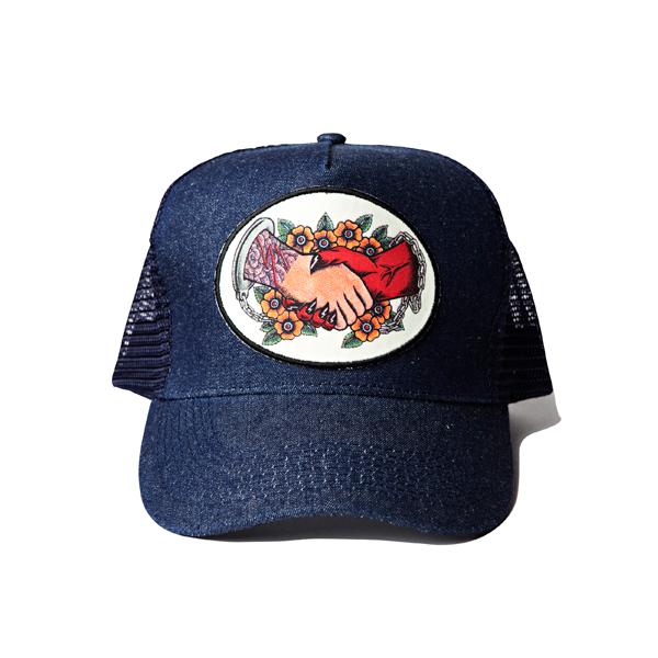 S.M.S CAP