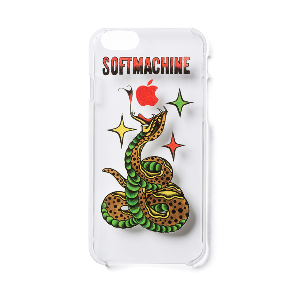 snake-iPhone-Case