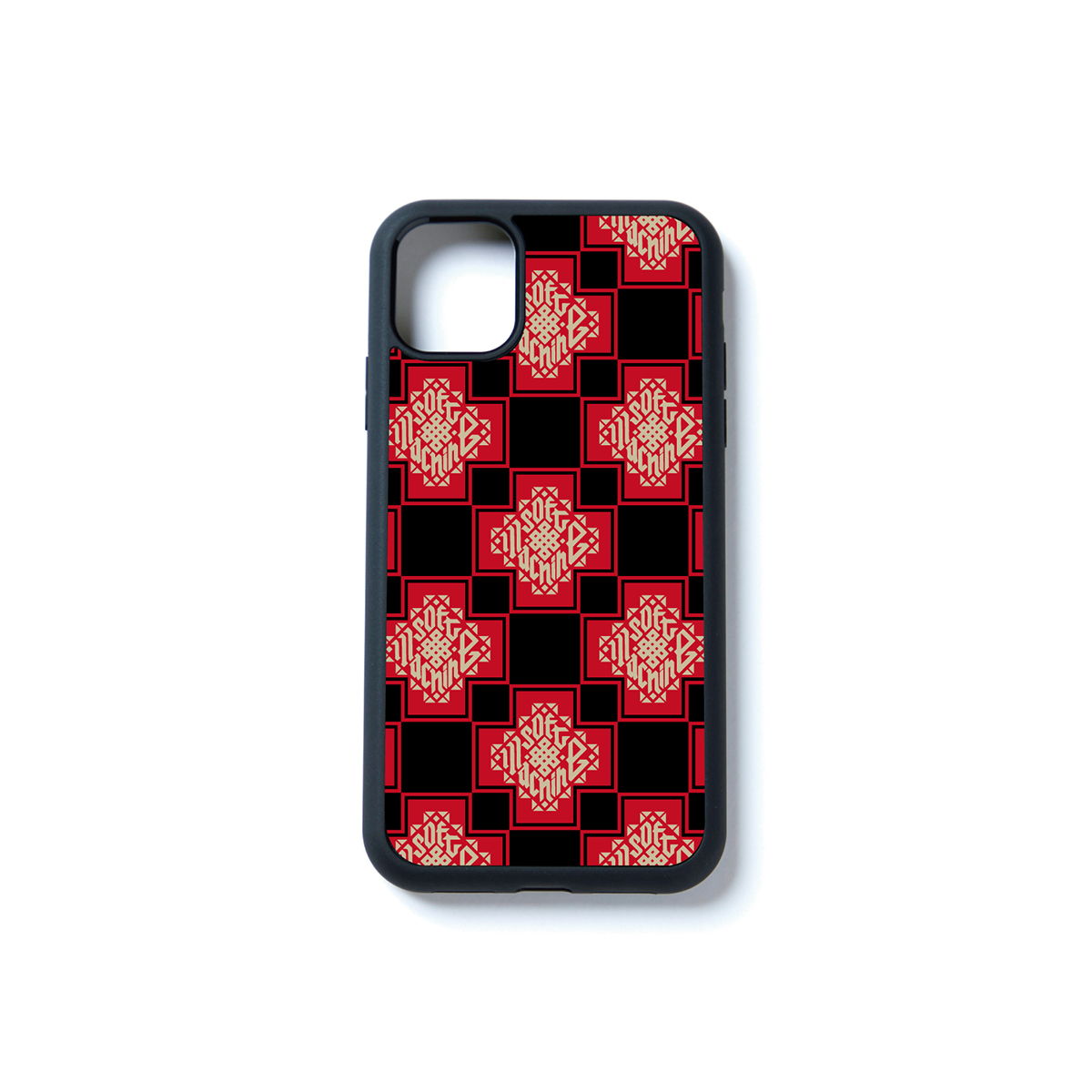 tribus_iphonecase_red