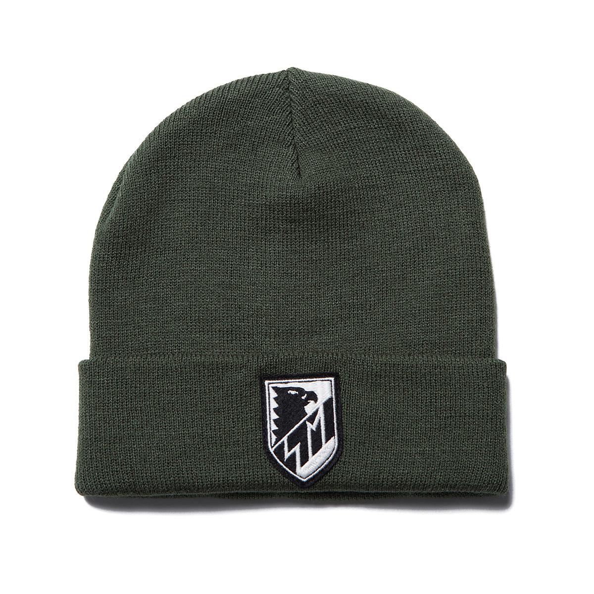 TROOPS KNIT CAP