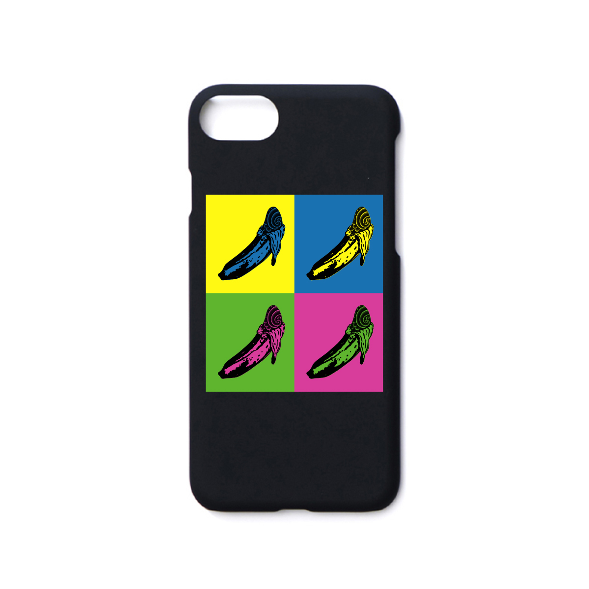 VELVETS iPhone case