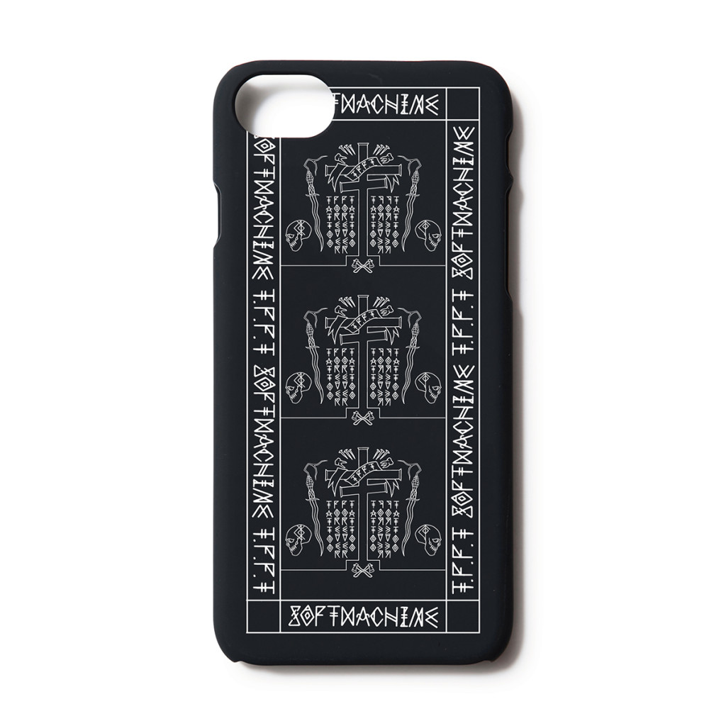 WIZARD iPhone Case